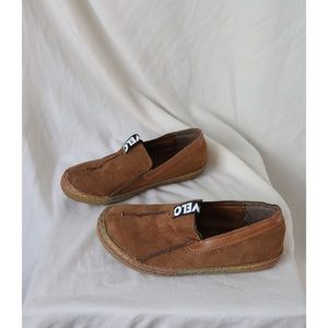 Shoes - Ovelo slip on loafers
